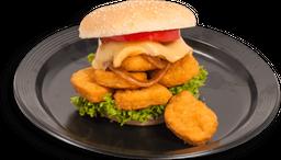Burger Nugget