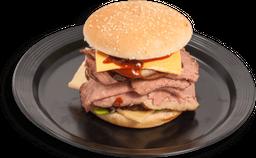 American Roast Beef