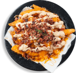 Slam Fries
