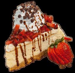 Boogie Woogie Cheesecake