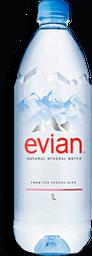 Agua Evian