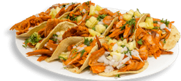 Combo 10 Tacos de Maíz