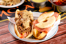 Hotdog Hawaino