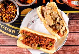 Hotdog Suizo