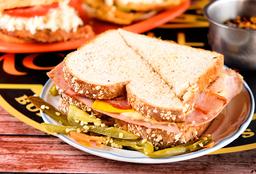 Sandwich Club Arthur