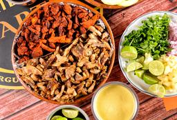 Combo Carne Enchilada