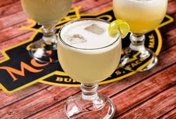 Limonada sin Alcohol