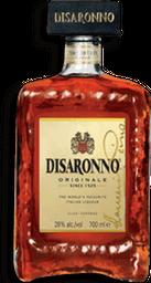 Licor Disaronno Original Botella 700 mL