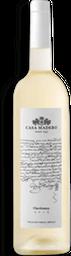 Vino Blanco Casa Madero Chardonnay 750 Ml
