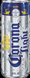 Cerveza Corona Light