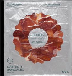 Jamón ibérico C y G