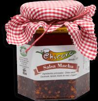 Chicoro Macha