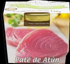 Paté De Atún 110 Grs