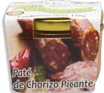 Paté Chori Picante 110 Grs