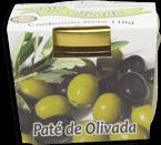 Paté Olivada 110 Grs