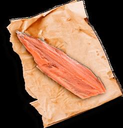 Salmon Salvaje Filete