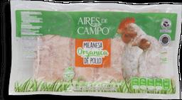 Milanesa Organica Aires De Campo