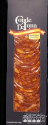 Chorizo Salaman Conde
