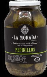 Pepinillo La Morada 940G