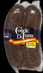 Morcilla De Arroz Conde