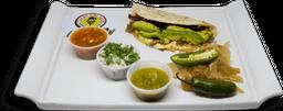 Tacos Doblada