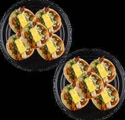 Promoción 10x5 Tacos al Pastor
