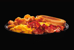 Deluxe Breakfast Platter