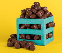 Minitapón de Chocolate