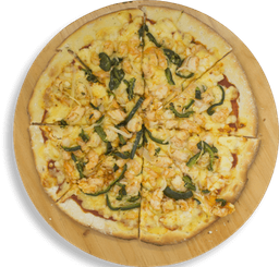 Pizza Gobernador