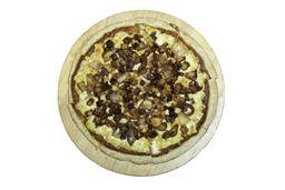 Pizza Pulpo Mongol