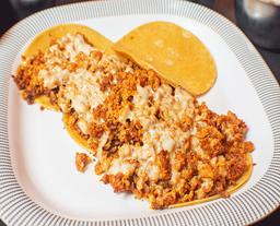 Tacos Longaniza