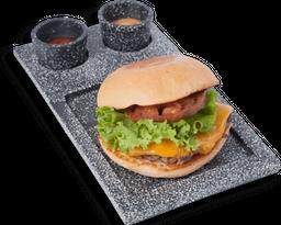 House Burger