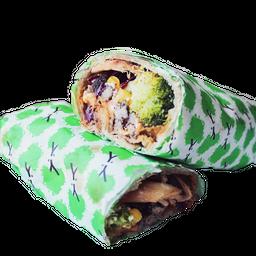 Tex-Mex Wrap