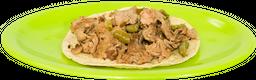 Orden de 3 Tacos de Bistec