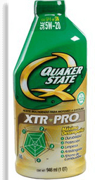 ACEITE QUAKER STATE XTR-PRO 946 ML 5W20