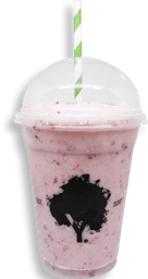 Smoothies Pink Berry  475 ml