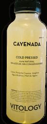 Limonada Cayenada 500 ml