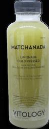 Limonada Matchanada 500 ml