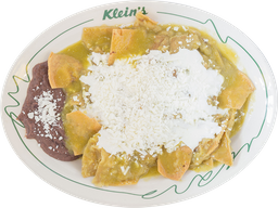 Chilaquiles