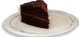 Pastel de Chocolate Principe