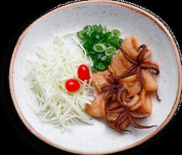 Squid Lemon Karague