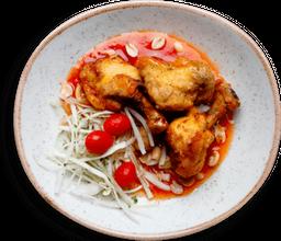 Panthai Crunchy Wings