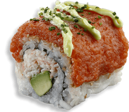 Spicy Kany Roll