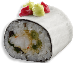 Zumo Roll