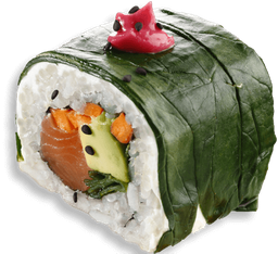 Go Green Roll
