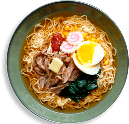 Spicy Duck Ramen