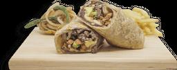 Burrito Patrón
