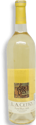 Vino Blanco L.A. Cetto Fumé Blanc Botella 750 mL