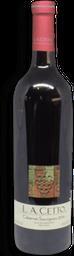 Vino Tinto L.A. Cetto Cabernet Sauvignon Botella 750 mL