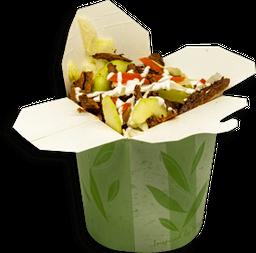 Tavuk Box - Pollo